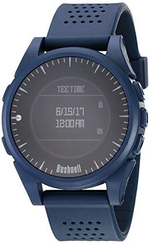 Bushnell Herren Excel - Navy GPS-Golf-Armbanduhr, Marineblau, Einheitsgröße