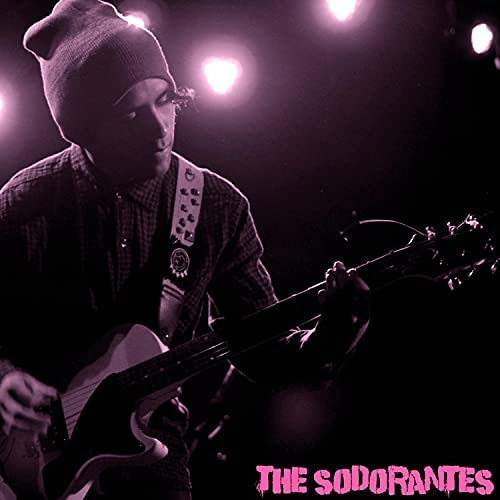 The Sodorantes
