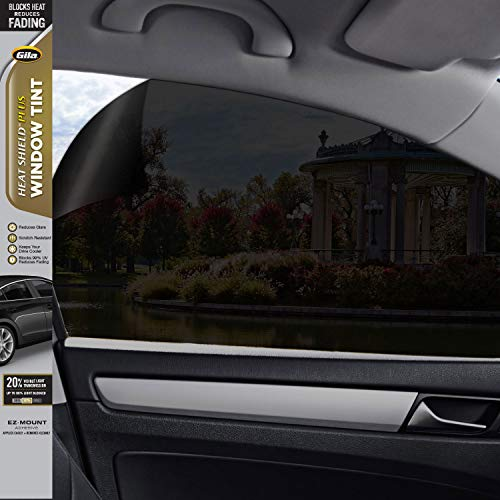Gila USS46 35% Dark Smoke 24' x 6' Window Film