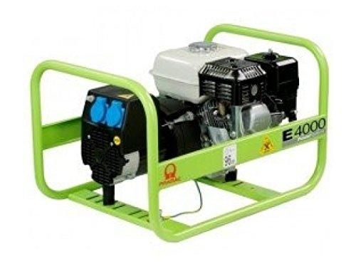 Pramac Stromerzeuger E4000-SHI