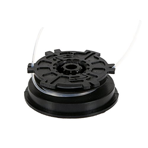 Greenworks .080-Inch Dual Line Bump Feed Replacement String Trimmer Spool 29622