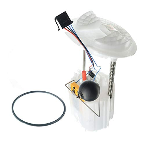 Driver Side Electric Fuel Pump for Dodge Charger Challenger Magnum Chrysler 300(18 Gallon Tank, RWD)