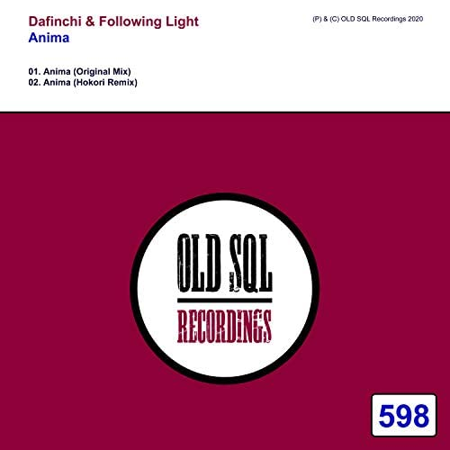 Dafinchi & Following Light