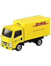 トミカ No.109 DHLトラック (箱)