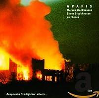Paris / Despite the Fire Fighters Efforts