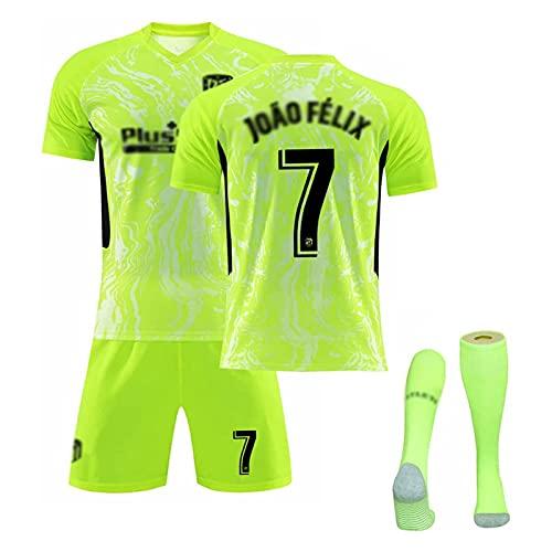 Camiseta De Fútbol para Hombre, Camiseta De Fútbol 2021, Camiseta De Local...