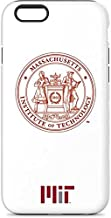 Skinit Pro Phone Case for iPhone 6 - Officially Licensed Massachusetts Institute of Technology MIT White Logo Design