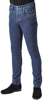 SIVIGLIA(シビリア) パンツ メンズ スキニー デニムパンツ 23Q2-S406 [並行輸入品]