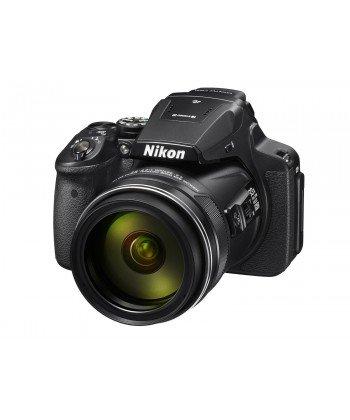 Nikon Coolpix P900Fotocamera digitale bridge focale 4,3–357mm