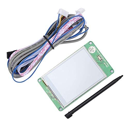 ZJN-JN 2.8'' Full Color Touch Screen Display Board Module Touchscreen 262K color printer accessories PC Accessories