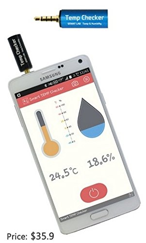 SMART INFRAROT MESSGERÄT IR CHECKER TESTER iOS APPLE iPHONE ANDROID SAMSUNG SMI