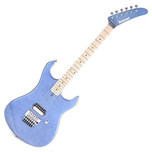 Kramer The 84 Alder - Azul metálico