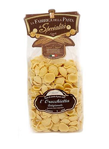 La Fabbrica Della Pasta di Gragnano - Orecchiette - 500Gr