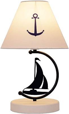 Tischlampe Touch dimmbar mit Modellauswahl Nachttischlampe