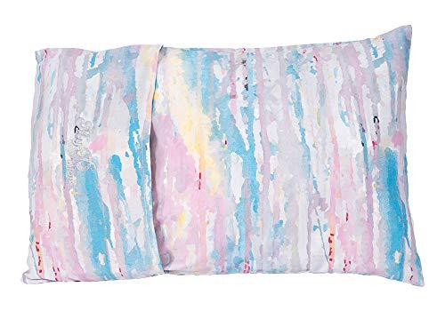 MyPillow Roll & GoAnywhere Pillow (Watercolor)