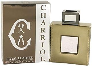Royal Leather By Charriol For Men - Eau De Parfum, 100Ml