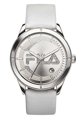 Fila Mujer Reloj De Cuarzo Reloj de pulsera Fashion 38 – 0