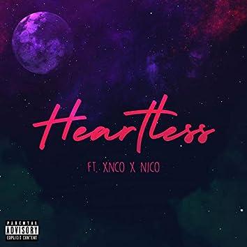 Heartless (feat. Xnco X Nico)