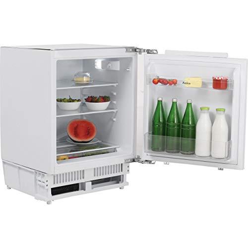 Amica UVKSS 351 900 Unterbau-Kühlschrank - 82er Nische, Festtür-Technik, A++