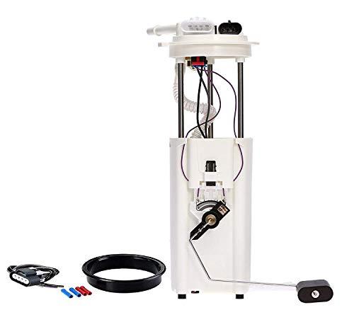 03 gmc fuel pump - 5