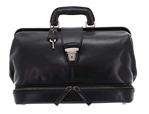 The Bridge Story Uomo Doktortasche Bügeltasche
