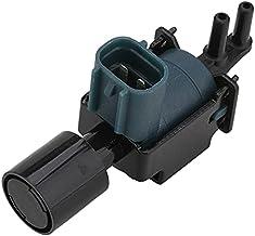 LHQ-HQ Damp canister zuiveringsklep solenoïde 90910-12109 voor Lexus voor voor For TOYOTA Camry RAV4 1996-2000 (Color : Bl...