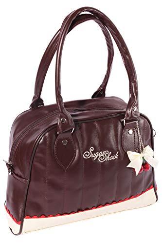 SugarShock Damen Budapester Handtasche 159173117