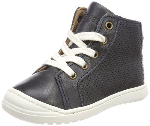 Bisgaard Unisex Kinder Lauflerner Sneaker, Blau (Blue), 25 EU