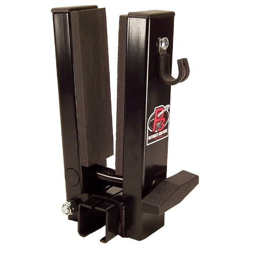 CTK PRECISION Gun Vise Attachment