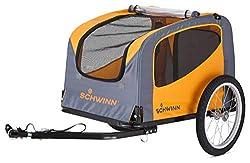 Image of Schwinn Rascal Bike Pet...: Bestviewsreviews