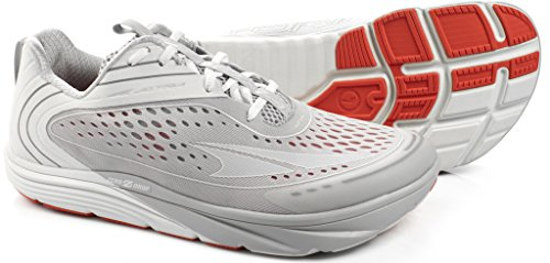 ALTRA AFM1837F Men's Torin 3.5 Running Shoe, Gray - 9.5 D(M) US
