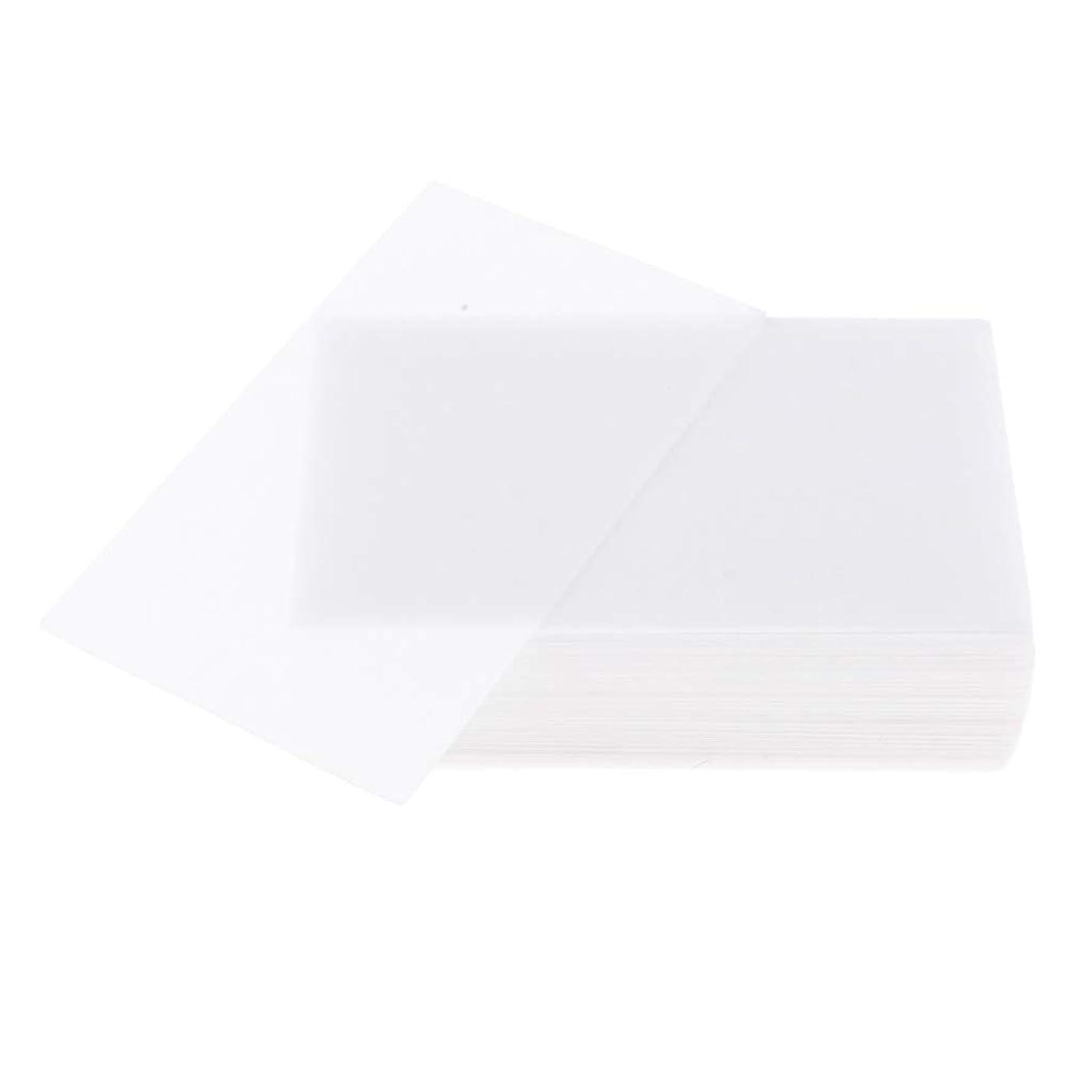 報告書結び目塗抹CUTICATE パーマ紙 ヘアパーマペーパー 通気性 ヘアケア ヘアスタイリン ホワイト 約120枚セット