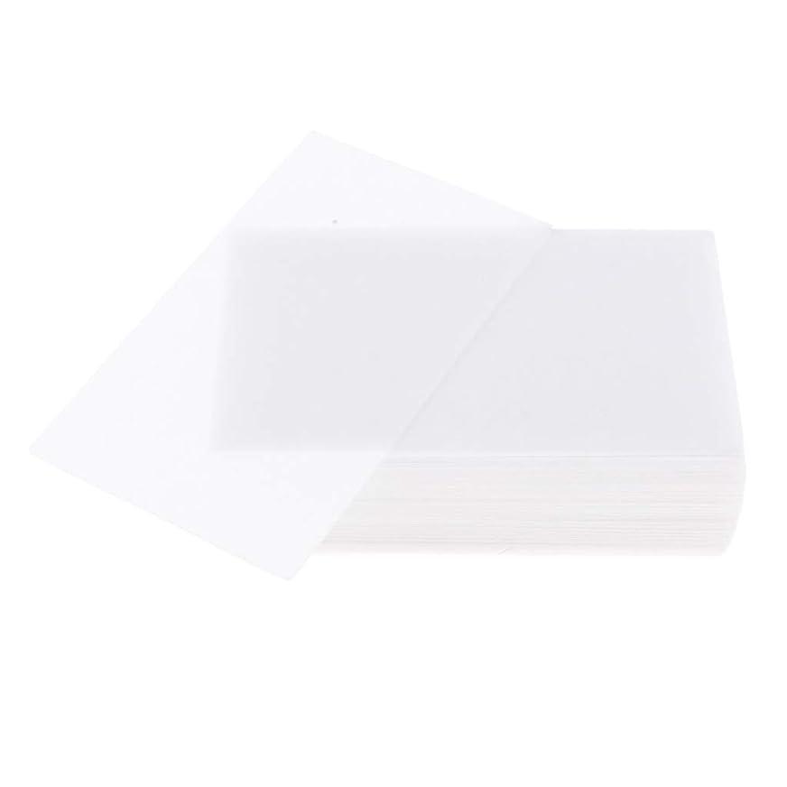 葉を拾う締める生産性約120枚セット パーマ紙 パーマペーパー ヘアペーパー 長方形 ヘアスタイリン サロン ホーム