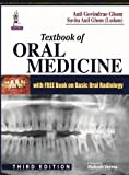 Textbook of Oral Medicine + Basic Oral Radiology