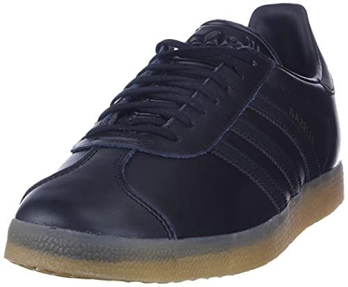 adidas Gazelle Shoes Men's, Black, Size 10.5