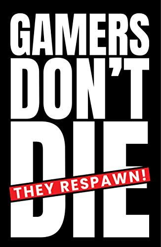 póster gamer de la marca Damdekoli