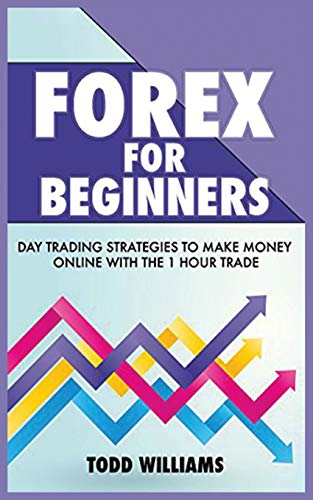 Forex for Beginners: Day Trading Strategies to Make Money Online With the 1-Hour Trade