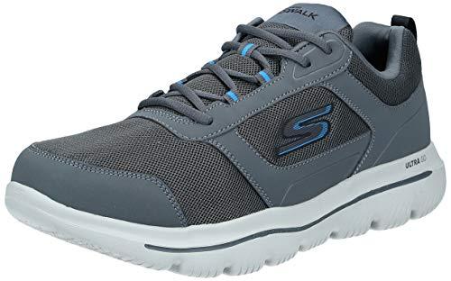 Skechers Men's GO Walk Evolution Ultra-Enhance Sneaker,...