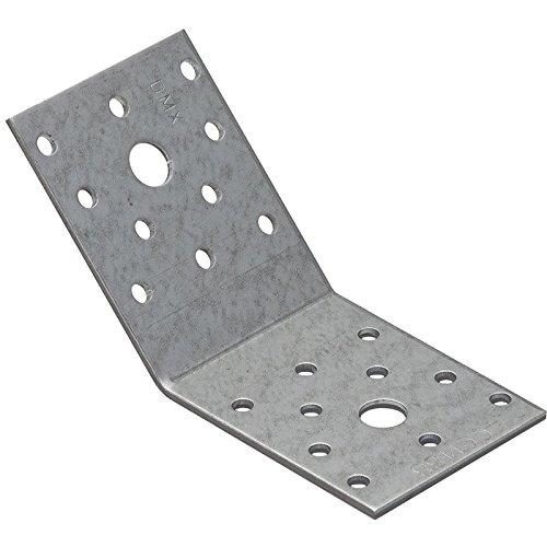 DMX 4082 KLR2 Winkelverbinder 135° abgewinkelt 70x70x55x2,5 mm/Großpack / 20 Stk Grad Stück, 70 x 70 x 55
