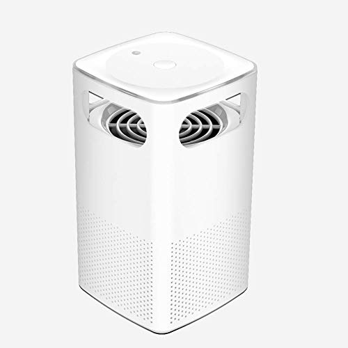 Why Choose High-power Negative Ion Air Purifier, Oxygen Bar Mute Except Formaldehyde, Second-hand Sm...