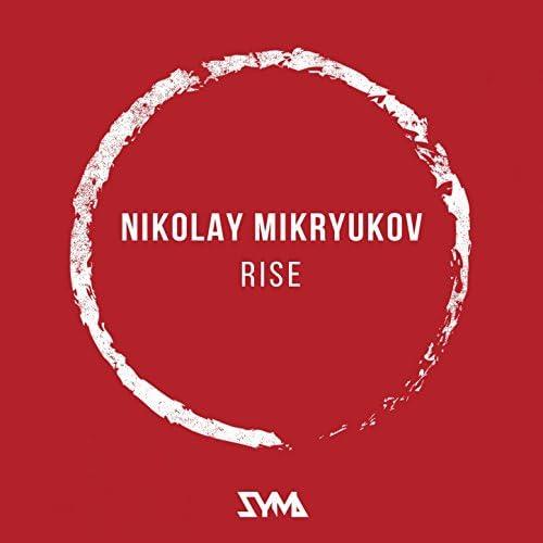 Nikolay Mikryukov
