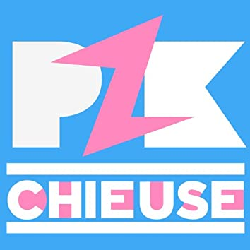 Chieuse (remix)