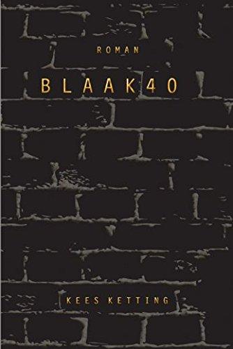 Blaak 40