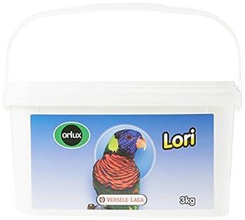 Nobby - Nourriture pour oiseaux - Loris et Loriculus - 3 kg