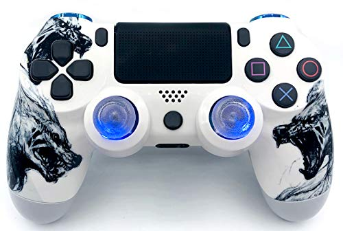 Snow Wolves Rapid Fire Modded Controller for Playstation 4. 35 mods for Major Shooter games: Quick Scope, Drop Shot, Auto Run, Sniped Breath, Mimic, More