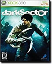 D3 Dark Sector (Xbox 360) Action for Xbox 360 for 17+