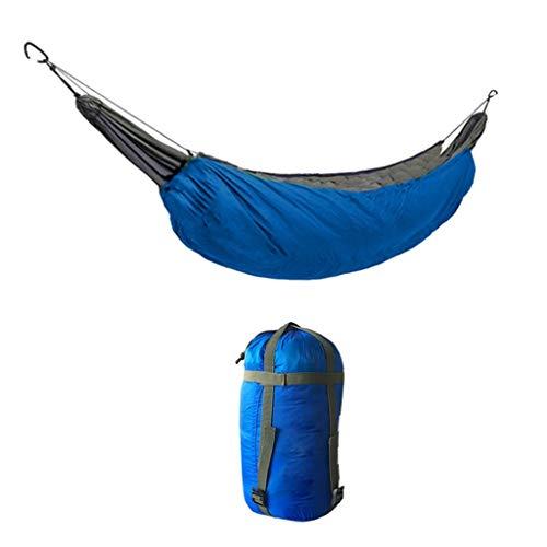 CAIM-Swing Stoelen Wandelen Hangmat Boom met Draagbare Parachute Nylon Hangmat Rugzak Reizen Hangend Bed