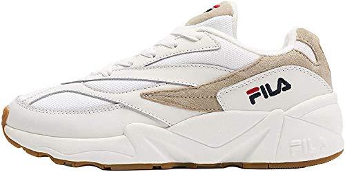 Fila Damen Sneakers 94 Low weiß 40