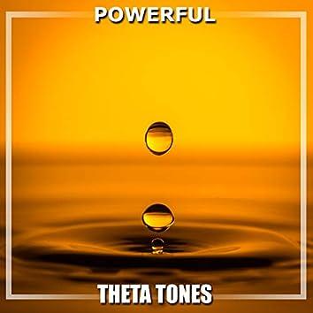 #15 Powerful Theta Tones