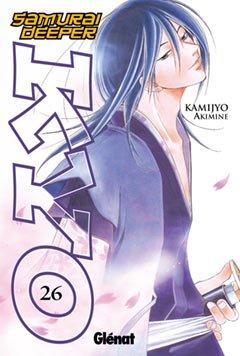 Samurai Deeper Kyo 26